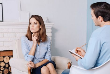Психічні розлади погіршують стан онкохворих