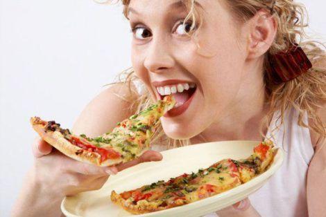 Причина харчових розладів