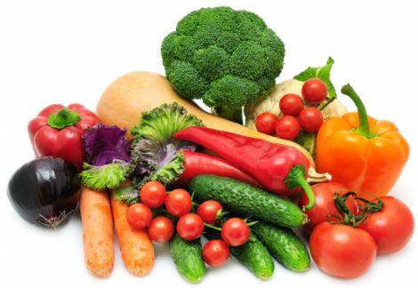 Корисні рослинні продукти