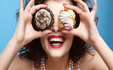 Яка їжа приносить щастя?