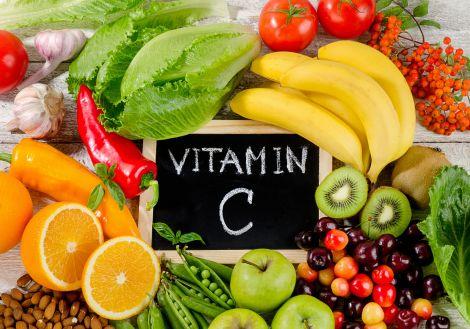 Вітамін С допомагає від ожиріння
