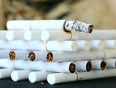 Як на людину впливає куріння