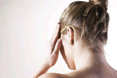 Незвичайні причини головного болю