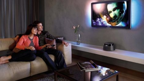 Перегляд телебачення може нашкодити психологічному здоров'ю