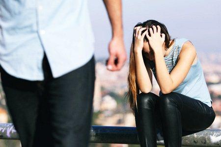 Боремося з депресією після розставання