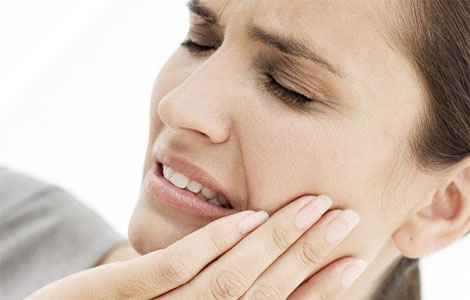 Болить зуб