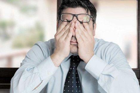 Експерти назвали способи боротьби з емоційним вигоранням