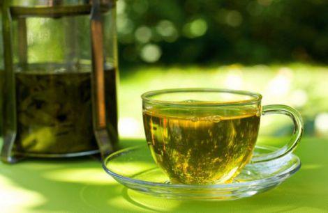 Правильна кількість зеленого чаю в день