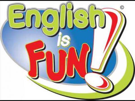 Вивчайте англійську