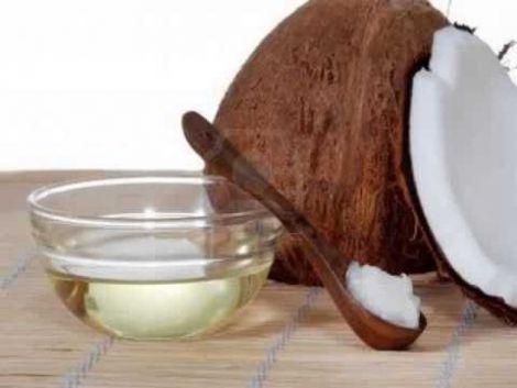 Кокосове масло