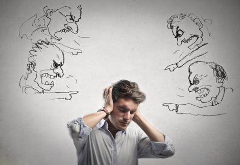 Визначаємо невротизм