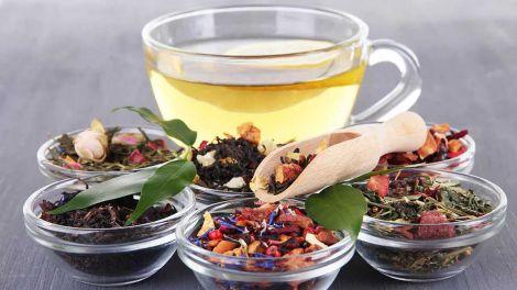 Довголіття в чашці: названі найкорисніші чаї