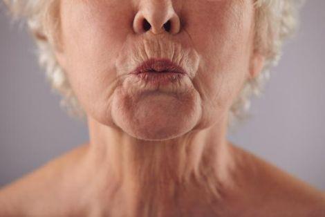 Зморшки можуть сигналізувати про хвороби