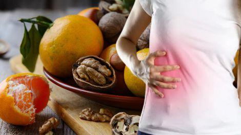 Названо популярні продукти для здоров'я та очищення печінки