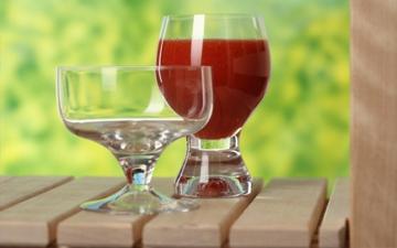 томатний сік дозволить швидко відновити м'язи