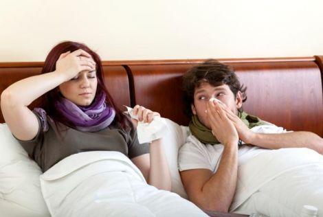 Регулярне статеве життя захищає від вірусів