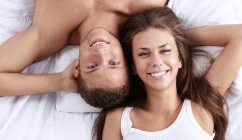Чим корисний регулярний секс?