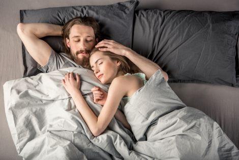 Секс взимку підвищує імунітет
