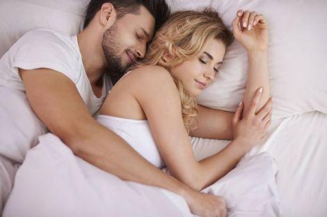 Вплив сексу на організм