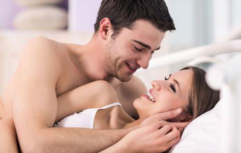 Регулярний секс робить стосунки щаслівишими