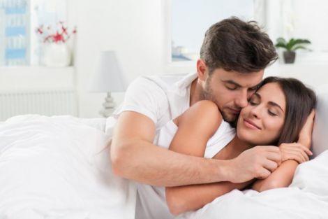 Гармоничная сексуальная жизнь
