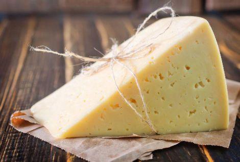 Вживання сиру впливає на схуднення