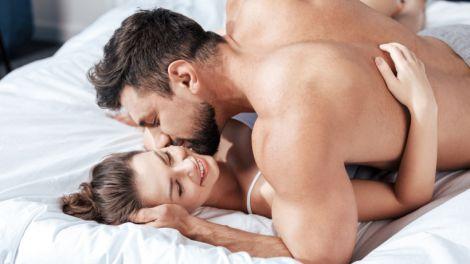 Користь сексу для організму
