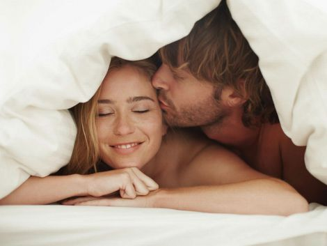 Секс та довголіття