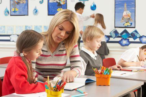 Як освіта матері впливає на її дітей?