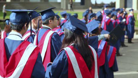 Вища освіта та алкоголізм