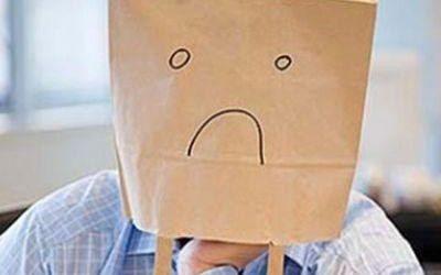 Три причини, чому ви не щасливі