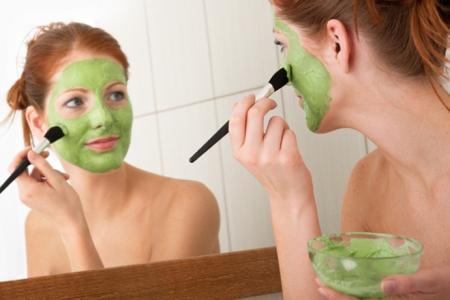 Роби таку маску щодня