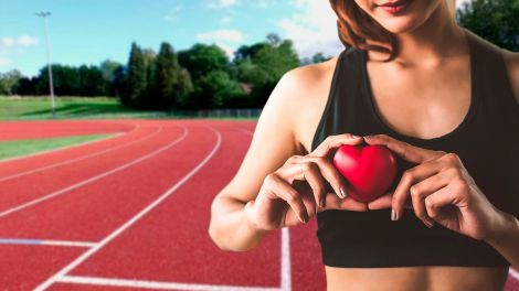 Спосіб поліпшити здоров'я серця знайшли вчені