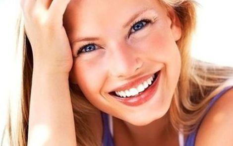 Посміхайтеся і нехай стоматит вас не турбує