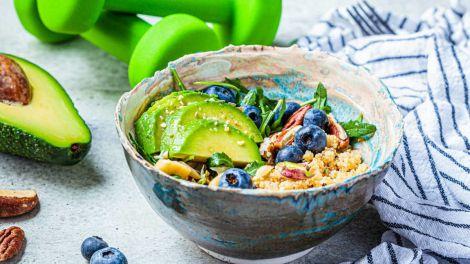 Схуднення: кращі кето-сніданки для спалювання жиру