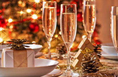Напій Нового року