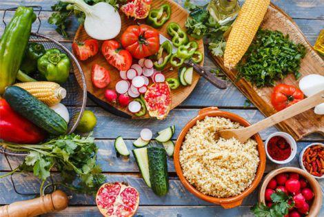 Користь середземноморської дієти для психіки