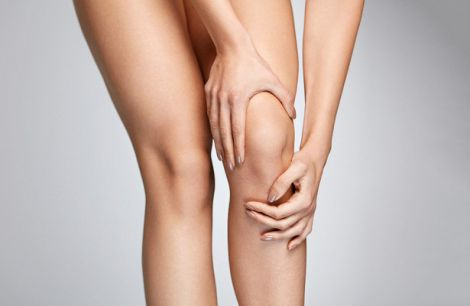 Спорт при колінному артриті