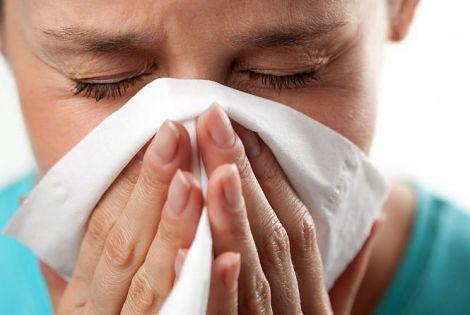Лікування алергічних реакцій