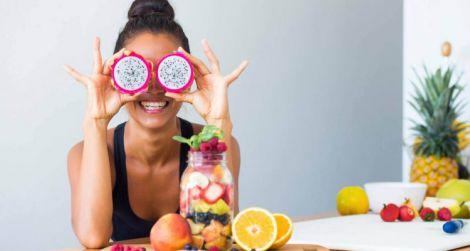 Найкорисніші продукти для жінок старше 40 років назвала гастроентеролог