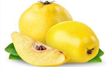 айва є джерелом багатьох поживних речовин