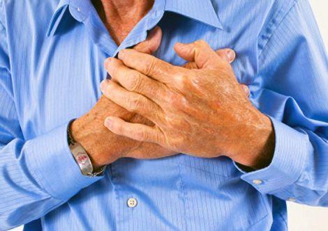 Поради для нормалізації серцебиття