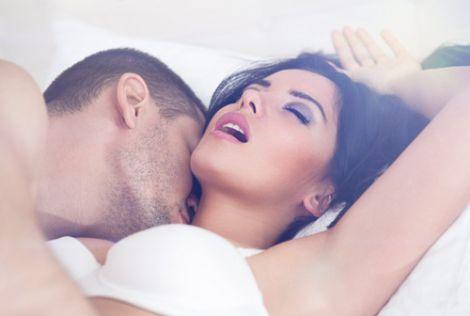 Як досягти оргазму?