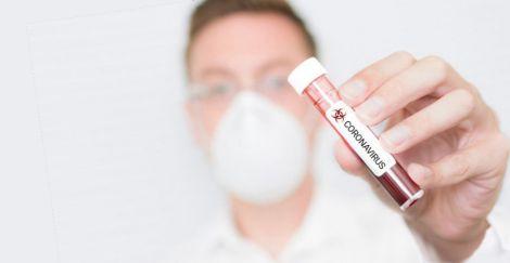 Втрата нюху - симптом коронавірусу