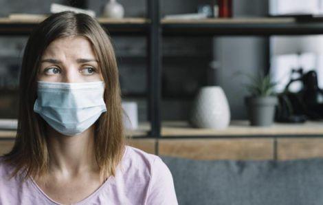 Коронавірус та імунітет