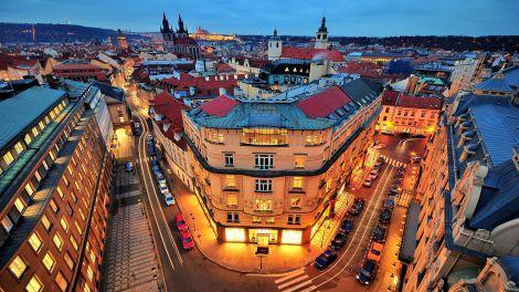 В Чехії відкрили готель для хворих на COVID-19