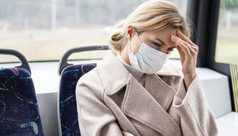 Відновлення нюху після коронавірусу