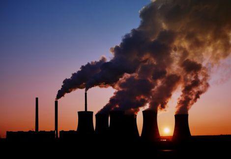 Забруднене повітря сприяє поширенню коронавірусу