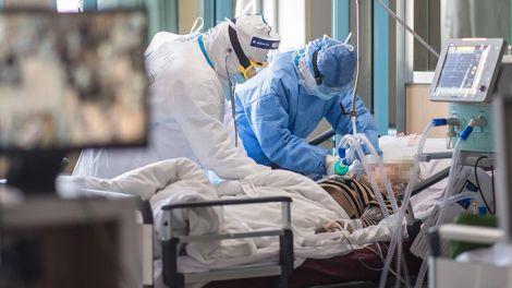 Безсимптомний коронавірус впливає на серце