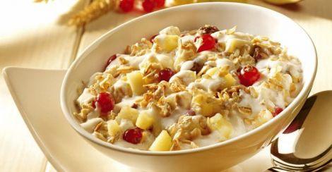 Каша на сніданок: користь чи шкода?